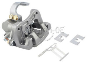 Disc Brake Caliper-Caliper with Installation Hardware Rear Right fits 11-15 CR-Z