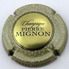 MIGNON  PIERRE  N°151    Centre OR , Ctr BEIGE