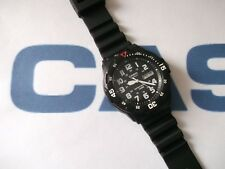 CASIO MRW-200H RESIN AFTERMARKET 18 mm WATER RESISTANT DIVERS STYLE WATCH STRAP