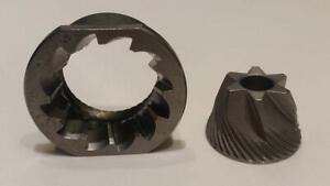 Grinder Repair Kit for Jura Impressa/Ena/Siemens/Bosch/Saeco