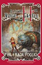 Girl Genius: AGATHA H AND THE VOICE OF THE CASTLE : A Girl Genius Novel by...
