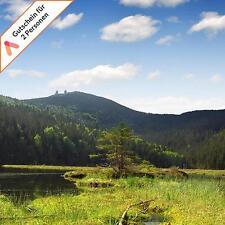 Kurzreise Bayerischer Wald 4 Tage 3 Sterne Hotel Wellness 2 Personen Gutschein
