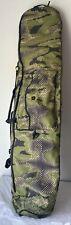 Burton - Board Sack Snowboard Barren Camo Print Bag/ Backpack (158)