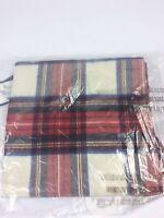 Charter Club Blanket Wrap 1SZ Ivory $58.50