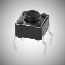 20 Taster für Printmontage 5x5x4,3mm ideal für Arduino oder ähnliche Steuerungen