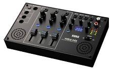 Korg Volca Mix 4-Channel Performance Mixer