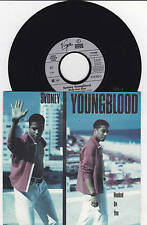 Sydney Youngblood-HOOKED On You