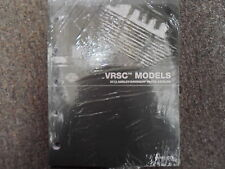 2012 Harley Davidson VRSC V ROD Models Parts Catalog Manual Book BRAND NEW 2012