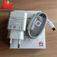 Original Huawei 9V/2A Schnell-Ladegerät Netzteil Ladekabel P10 P20 Plus Nova Pro