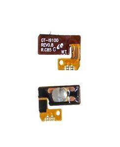 Einschalter Knopf Power Button Switch Taste Flex Key für Samsung Galaxy S2 I9100
