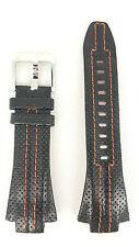Original Seiko Sportura Kinetic SNL029 Watchband 4KK9JZ Strap 7L22 0AD0 Z 15 mm