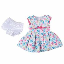 Jona Michelle Infant/Toddler Special Occasion Dress-Multi Flowers 18 m