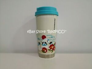 Starbucks JAPAN You Are Here Collection Stainless Tumbler (WINTER) - 473ml