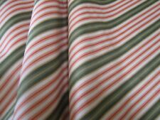 """New listing 6 yards fabric 54 """" wide for any cane of home decor, by Duralee ,"""