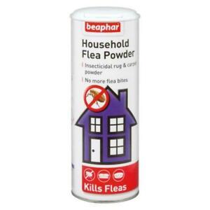 Beaphar Household Flea Powder - 300g