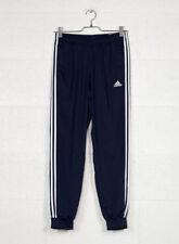 Adidas Ess 3s T Tricot Pantalone Uomo Blu (maruni/bianco) XL