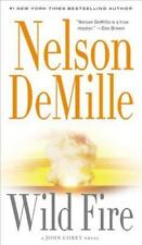 Wild Fire: By DeMille, Nelson