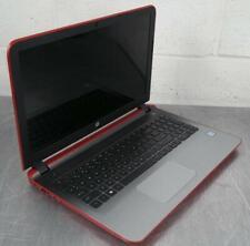 HP Pavilion Notebook Core i7-6500U 2.50 GHz 6 GB DDR3 1600 MHz 1 TB SATA HDD