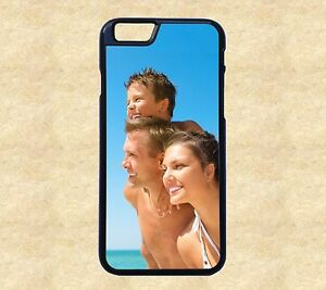 CUSTOM PRINTED PERSONALISED photo picture case cover to fit Apple iPhone 7