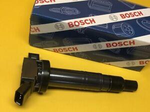 Ignition coil for Toyota ACR30 TARAGO 2.4L 2005 Bosch 2 Yr Wty