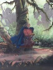 "Corey Wolfe  ""Robert The Fox In Africa"" 134/500 L RON HUBBARD Battlefield"