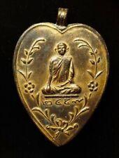 Phra Rian Jai 2459 BE (1st Gen) Early Era - Thai Amulet #NW010120