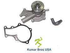 New Kubota BX2370 BX2370-1 BX24D Water Pump with Return Hose