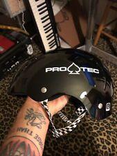 Pro-Tec Classic Skate Helmet Black