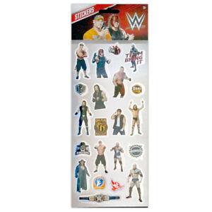 WWE Sticker 1001
