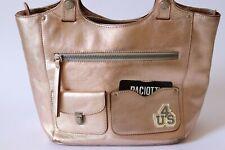 CESARE PACIOTTI BORSA IN PELLE LETHER BAG сумка SAC BOLSO ORIGINAL MADE IN ITALY