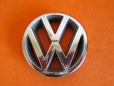 Grille Emblem VW Volkswagen logo big plastic