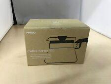 HARIO coffee server olive wood 400 ml VCWN-40-OV