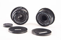 Holga Lens for Nikon DSLR Cameras HPL-N Pinhole and HL-N 60mm f/8 with Caps V14