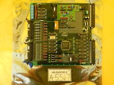 Hitachi 1B19229 Zvl897 Processor Board Pcb Card Ofv-Dtct Pcb Used Working
