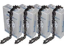 4 Stk. Sägeketten passend f. Aldi, Dolmar, Bosch 35 cm 3/8 1,3 mm 52 Sägekette
