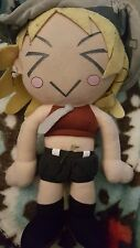 """Great Eastern GE-8996 Soul Eater 10"""" Patricia Thompson Patty Plush Toy"""
