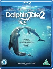 Dolphin Tale 2 BLU RAY *NEW & SEALED*