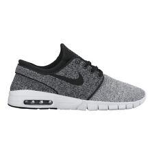 Nike SB Stefan Janoski Max Mens Trainers White Black Shoes 8.5 UK