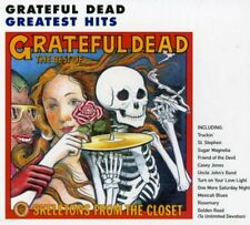 Grateful Dead, The G - Skeletons in Closet: Best of [New CD]