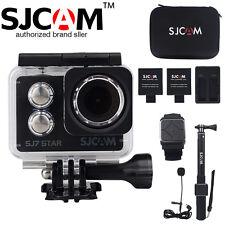 SJCAM SJ7 Star SJ7000 WiFi Native 4K 30FPS Action Sport Camera Ambarella A12S75