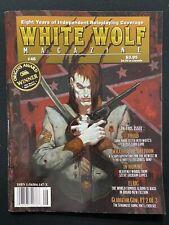 White Wolf Magazine Issue #46