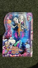 Monster High - Great Scarrier Reef - Peri & Perla Serpentine - NUEVO Y EMB.