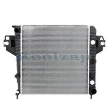 07-2007 Jeep Liberty 3.7L V6 1-Row Radiator Assembly 68020278AA & CH3010360