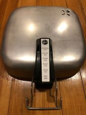 Vintage Hoover Electric Skillet B3009 Fry Pan Aluminum Cover Only Replacement