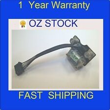 1x New A1278 A1286 A1297 Macbook Pro DC-IN Power Jack Board 820-2565-A  Sydney