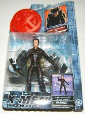 X-MEN The Movie HUGH JACKMAN as WOLVERINE Action Figure NIB