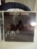 Hellhammer/Celtic Frost/Bathory CD Demo & Live Weinhelm 1-8-85