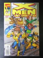 X - Men Unlimited #22 - Marvel - COMICS # 7G84