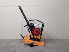 Hoc C100 Gx200 6.5 Hp Commercial Plate Compactor Tamper + 2 Year Warranty