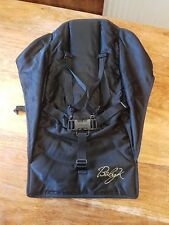 Mothercare Baby K Stroller Seat Fabric With Harness